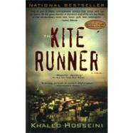 The Kite Runner 9780756948801N