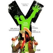 Y The Last Man Book Three by VAUGHAN, BRIANGUERRA, PIA, 9781401258801