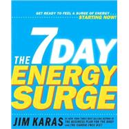 The 7 Day Energy Surge at Biggerbooks.com