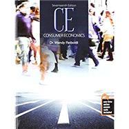 Consumer Economics by Reiboldt, Wendy, 9781524938802