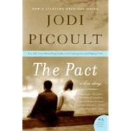 The Pact: A Love Story by Picoult, Jodi, 9780060858803