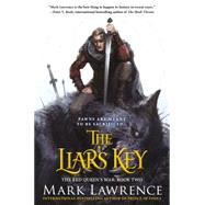 The Liar's Key by Lawrence, Mark, 9780425268803