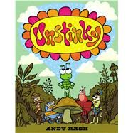 Unstinky by Rash, Andy, 9780439368803