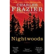 Nightwoods by FRAZIER, CHARLES, 9780812978803
