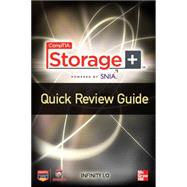 CompTIA Storage+ Quick Review Guide by Vanderburg, Eric, 9780071808804