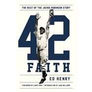 42 Faith by Henry, Ed, 9780718088804