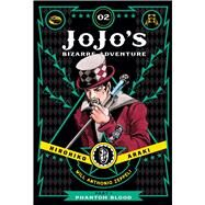 JoJo's Bizarre Adventure: Part 1--Phantom Blood, Vol. 2 by Araki, Hirohiko, 9781421578804