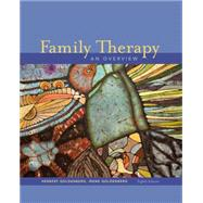 Family Therapy : An Overview by Goldenberg, Herbert; Goldenberg, Irene, 9781111828806
