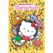 Hello Kitty: Surprise! by McGinty, Ian; Chabot, Jacob, 9781421558806
