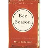 Bee Season by GOLDBERG, MYLA, 9780385498807