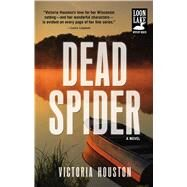 Dead Spider by Houston, Victoria, 9781440598807
