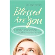 Blessed Are You by Rigney, Melanie, 9781616368807