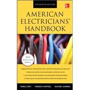 American Electricians' Handbook, Sixteenth Edition by Croft, Terrell; Hartwell, Frederic; Summers, Wilford, 9780071798808