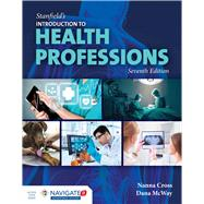 Stanfield's Introduction to Health Professions by Cross, Nanna, Ph.D., 9781284098808