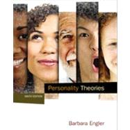 Personality Theories by Engler, Barbara, 9781285088808
