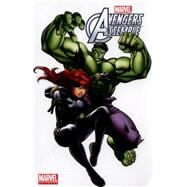 Marvel Universe Avengers Assemble Volume 3 by Caramagna, Joe, 9780785188810