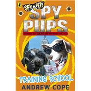 Training School by Cope, Andrew; de la Rue, James, 9780141338811