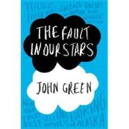 The Fault in Our Stars by Green, John, 9780525478812