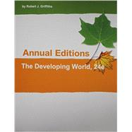 Developing World 14/15 by Griffiths, Robert, 9781308008813
