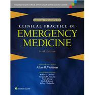 Harwood-nuss' Clinical Practice of Emergency Medicine by Wolfson, Allan B.; Cloutier, Robert L.; Hendey, Gregory W.; Ling, Louis J.; Schaider, Jeffrey J.; Rosen, Carlo L., 9781451188813