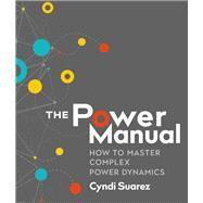 The Power Manual by Suarez, Cyndi, 9780865718814