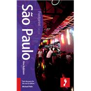 Sao Paulo Focus Guide, 2nd by Robinson, Alex, 9781909268814