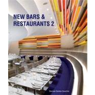 New Bars and Restaurants 2 by Vidiella, Lex Snchez, 9780061968815