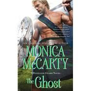 The Ghost by McCarty, Monica, 9781501108815