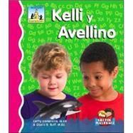 Kelli Y Avellino by Camarena, Cathy, 9781596798816