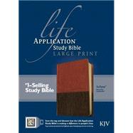 Life Application Study Bible by Tyndale House Publishers, 9781414378817