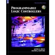 Programmable Logic Controllers by Rehg, James A.; Sartori, Glenn J., 9780135048818