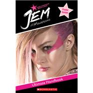 Jem and the Holograms Movie Handbook by Dewin, Howie, 9780545908818