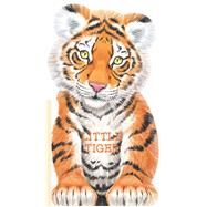 Little Tiger by Taffy Books; Rigo, Laura, 9780764168819