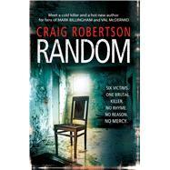 Random by Robertson, Craig, 9781847398819