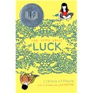 The Thing About Luck by Kadohata, Cynthia; Kuo, Julia, 9781416918820