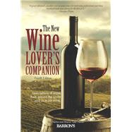 The New Wine Lover's Companion by Herbst, Ron, 9781438008820