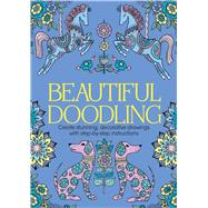 Beautiful Doodling by Wilde, Cindy, 9781454918820