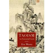 Taoism by WONG, EVA, 9781590308820
