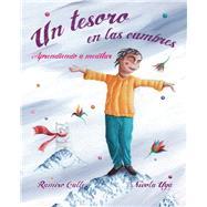 Un tesoro en las cumbres Aprendiendo a meditar by Calle, Ramiro; Uyá, Nívola, 9788416078820
