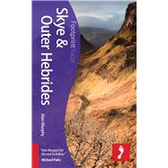 Skye & Outer Hebrides Focus Guide, 2nd by Murphy, Alan, 9781909268821