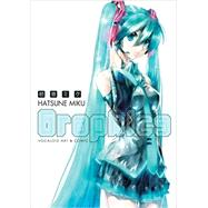 Hatsune Miku Graphics by Crypton Future Media, Inc., 9781926778822