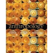 Anthropology by Ember, Carol R.; Ember, Melvin R.; Peregrine, Peter N., 9780205738823