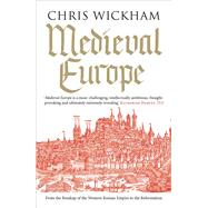 Medieval Europe by Wickham, Chris, 9780300228823