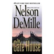 The Gate House by DeMille, Nelson, 9780446618823