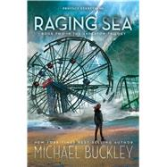 Raging Sea by Buckley, Michael, 9780544938823