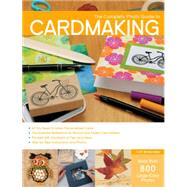 The Complete Photo Guide to Cardmaking by Watanabe, Judi, 9781589238824