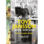 Tove Jansson by Karjalainen, Tuula, 9780141978826