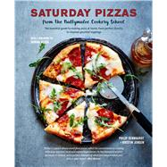 Saturday Pizzas from the Ballymaloe Cookery School by Dennhardt, Philip; Jensen, Kristin, 9781849758826