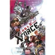 Cable and X-Force Volume 3 by Hopeless, Dennis; Bunn, Cullen; Larroca, Salvador, 9780785188827