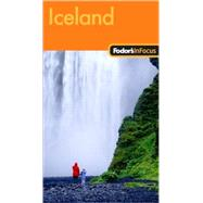 Fodor's In Focus Iceland, 1st Edition by FODOR'S, 9781400008827